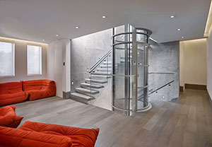 What do you need to know about home elevators