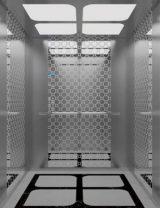 elevator traction machine electric passenger elevator