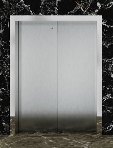 Good price high quality cargo lift freight elevator