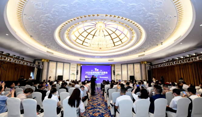 Southeast Elevator once again won the top ten Chinese elevator manufacturers in 2020